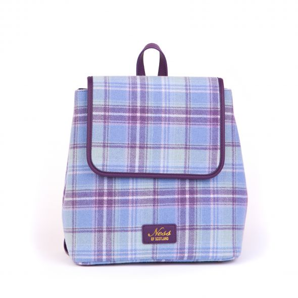 Alness Backpack | Heather