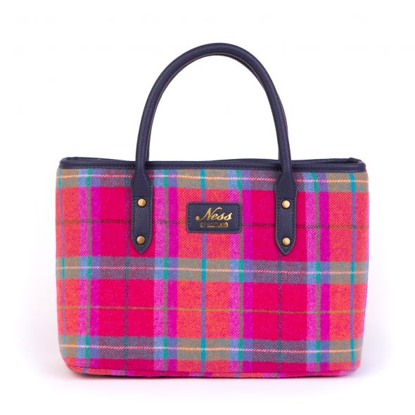 Beauly Tweed Tote | Melrose
