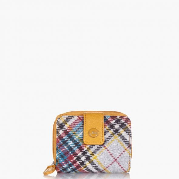 Sydney Purse | Shandwick Check