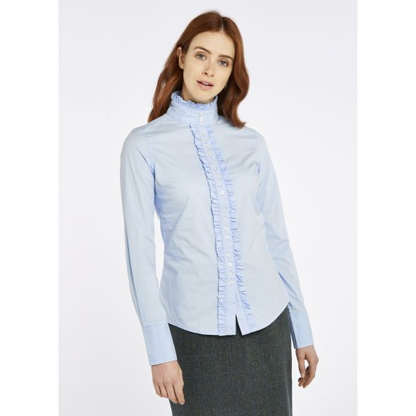 Dubarry Chamomile Shirt | Blue