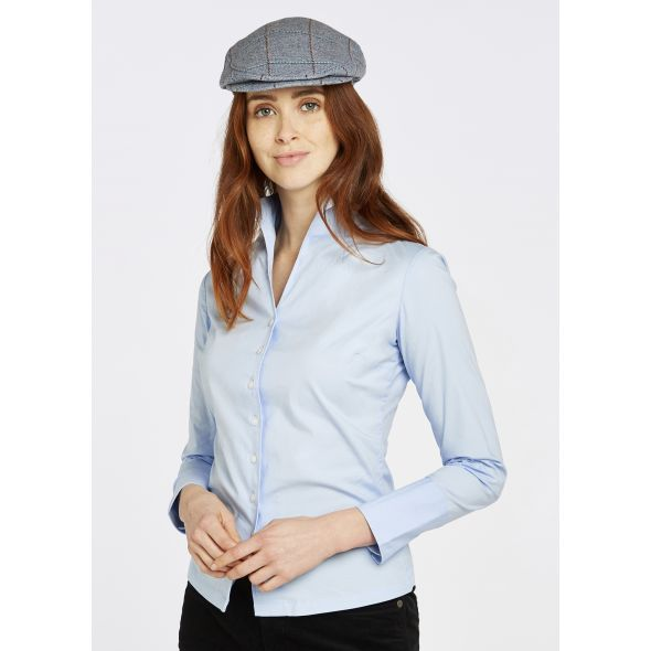 Dubarry Snowdrop Shirt | Blue