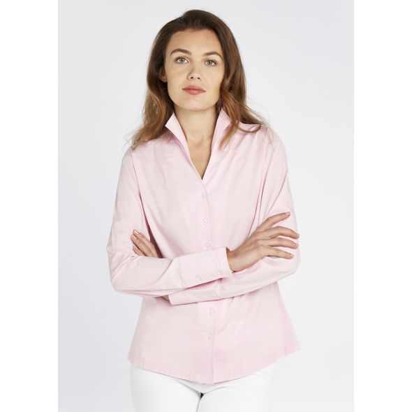 Dubarry Snowdrop Shirt | Pink