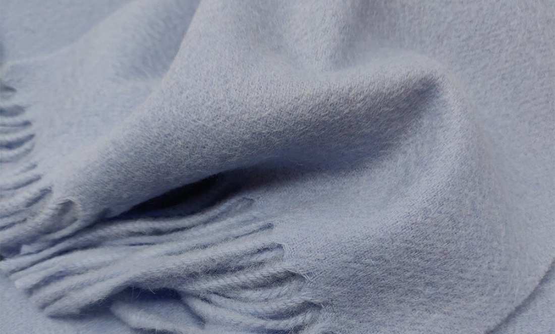 Cashmere Solid Colours